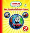 Thomas og vennene hans: De beste historiene 2