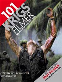 101 Krigsfilmer du måste se innan du dör