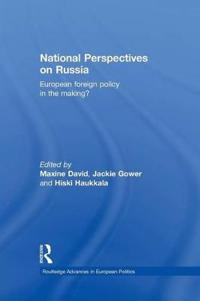 National Perspectives on Russia