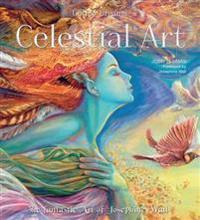 Celestial Art  The Fantastic Art of Josephine Wall -  - böcker (9781783613236)     Bokhandel