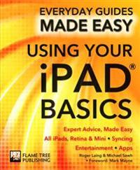 Using Your iPad Basics