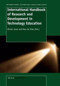 International Handbook of Research and Development in Technology Education