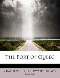 The Port of Qubec
