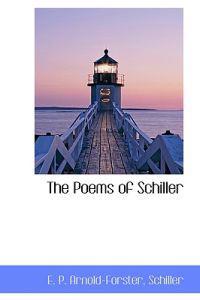 The Poems of Schiller