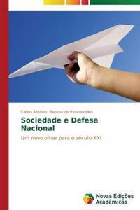 Sociedade E Defesa Nacional