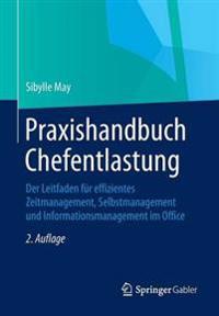 Praxishandbuch Chefentlastung