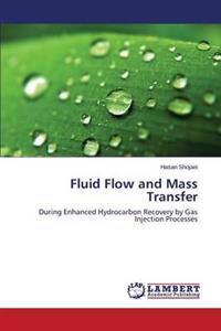 Fluid Flow and Mass Transfer