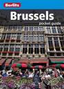 Berlitz: Brussels Pocket Guide