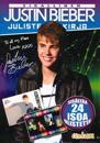 Virallinen Justin Bieber -julistekirja