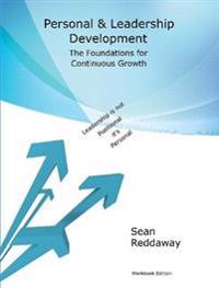 Personal and Leadership Development Workbook