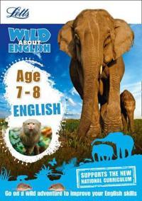 English age 7-8