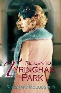Return to Tyringham Park