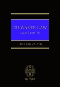 EU Waste Law
