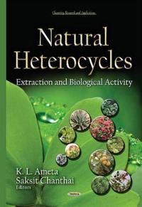Natural Heterocycles