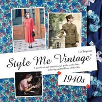Style Me Vintage 1940s