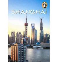 Panda Guides Shanghai