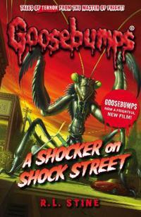 Shocker on Shock Street