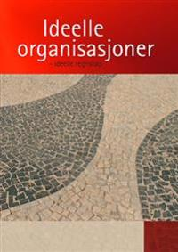 Ideelle organisasjoner - Elisabet Sulen | Inprintwriters.org