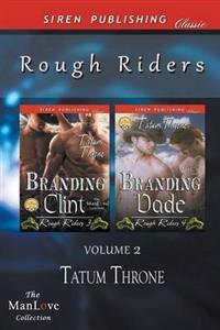 Branding Clint / Branding Dade