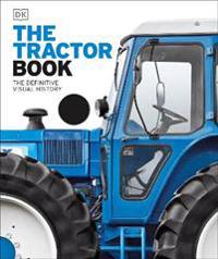 Tractor book - the definitive visual history