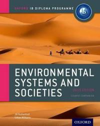 Environmental Systems and Societies 2015