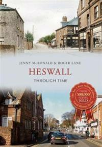 Heswall Through Time