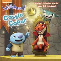 Castle Caper (Wallykazam!)