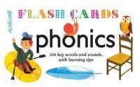 Flash cards: phonics
