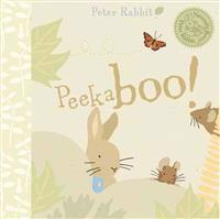 Peter Rabbit Peekaboo