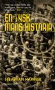 En tysk mans historia : Minnen 1914-1933