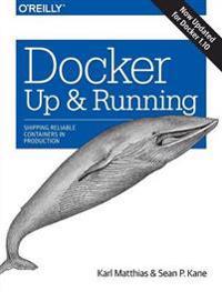 Docker - Up and Running