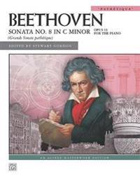Sonata No. 8 in C Minor, Op. 13: Pathétique