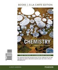 Chemistry, Books a la Carte Plus Masteringchemistry with Etext -- Access Card Package