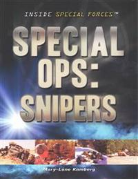 Special Ops: Snipers