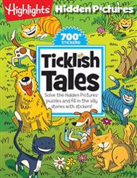 Ticklish Tales - Highlights - böcker (9781629793290)     Bokhandel