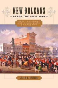 New Orleans After the Civil War