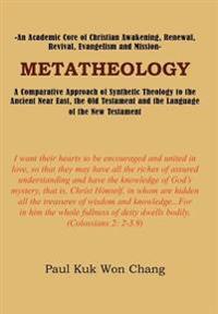 Metatheology