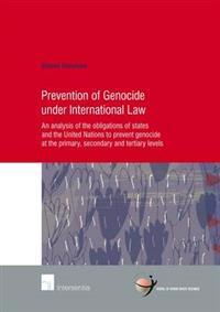Prevention of Genocide Under International Law