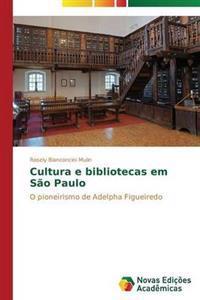 Cultura E Bibliotecas Em Sao Paulo