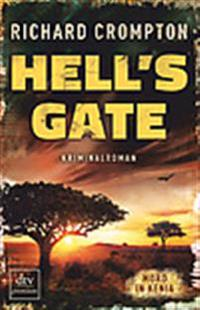 Hell's Gate Mord in Kenia