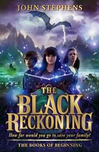 Black Reckoning