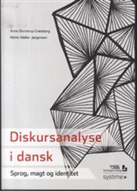 Diskursanalyse i dansk