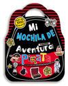 Mi mochila de aventura pirata