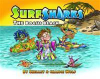 Surf Sharks: The Bogus Beach