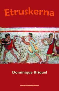 Etruskerna - Dominique Briquel pdf epub