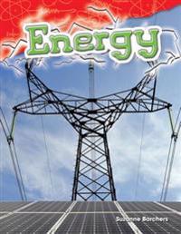 Energy (Grade 2)