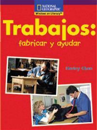 Trabajos / Jobs