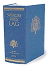 Sveriges Rikes Lag 2015 (klotband)