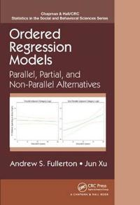 Ordered Regression Models