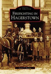 Firefighting in Hagerstown